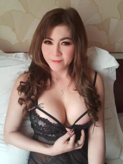 KL Escort - Amy - Thailand