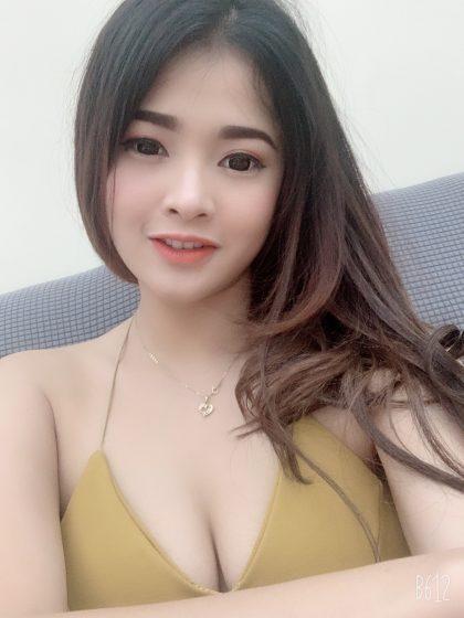 KL Escort - Cherry - Thailand