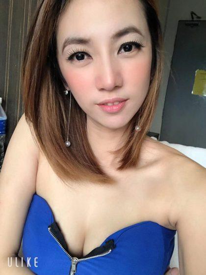 KL Escort Amoi2u - Annie - Thailand