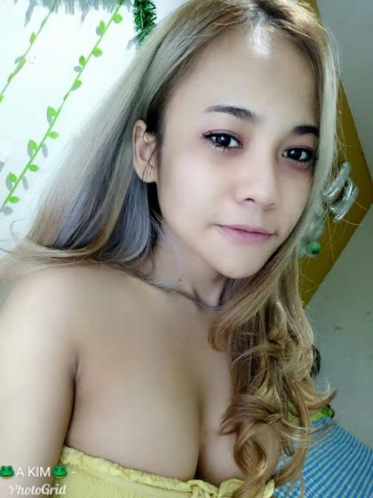 KL Escort Amoi2u - KIM - INDONESIA
