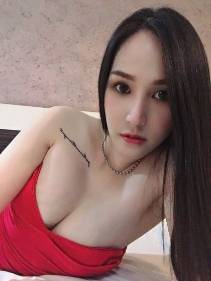 KL Escort - JELLY - Thailand