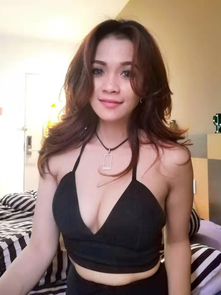 KL Escort - Keysa - Indonesia