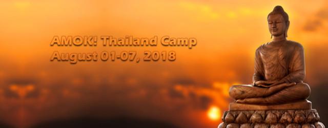 Thailand Camp