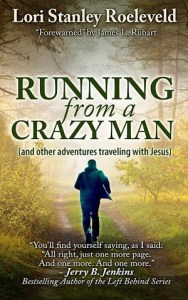 Running from a Crazy Man