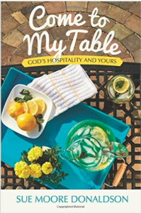 Come-to-My-Table