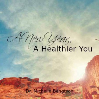 New Year, Healthier You – A Practical Guide To A Better 2017