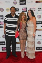 VNova withMs. Royal, Mob Wives Chicago Nora Schweihs