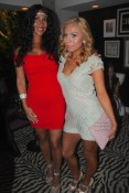 A Mommiez Fashion Diary (Yessenia Ramos) with Mob Wives VH1 Carla Facciolo