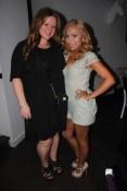 A Mommiez Fashion Diary (Yessenia Ramos) with Robyn Santiago
