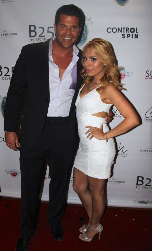 A Mommiez Fashion Diary (Yessenia Ramos) with Matthew Schultz
