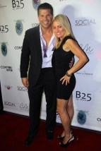 Matthew Schultz with Maria Renee (Photographer)
