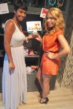 A Mommiez Fashion Diary (Yessenia Ramos) with Kyrzyda rodriguez