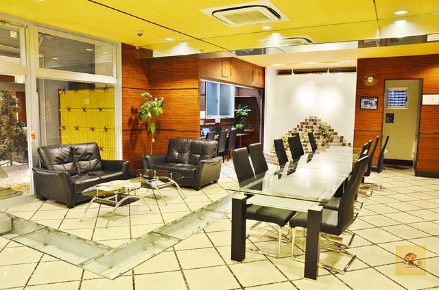 中央綠洲飯店, Hotel Chuo Oasis, 大阪便宜住宿,  大阪住宿飯店, 大阪中央飯店