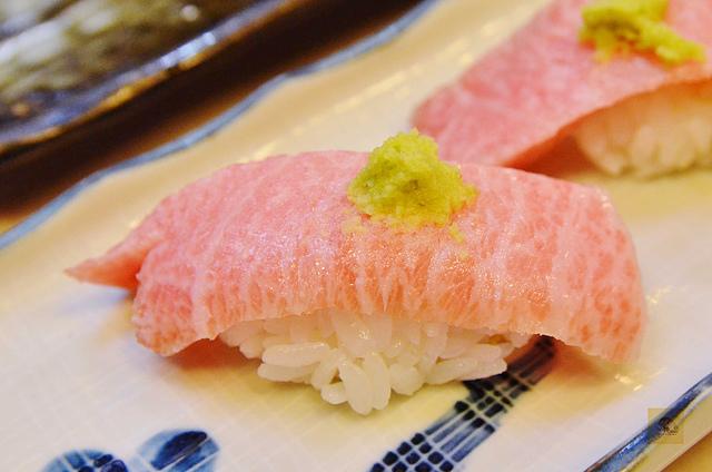 大興壽司, 大阪美食,  通天閣美食, 大阪壽司推薦