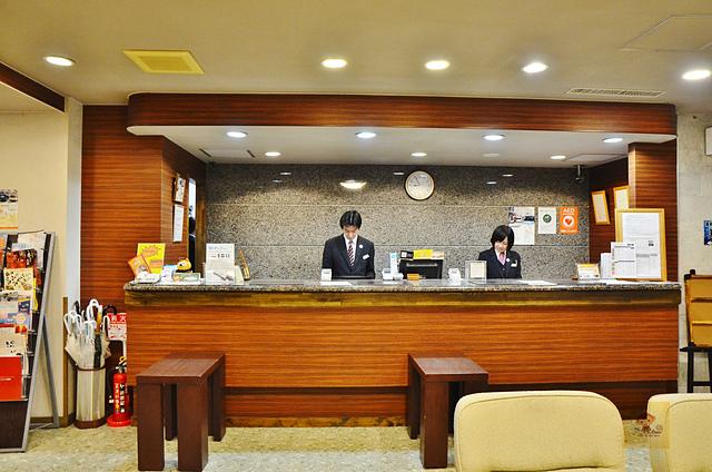 Route Inn飯店富山站前, 富山住宿推薦, 立山黑部住宿, Route Inn飯店