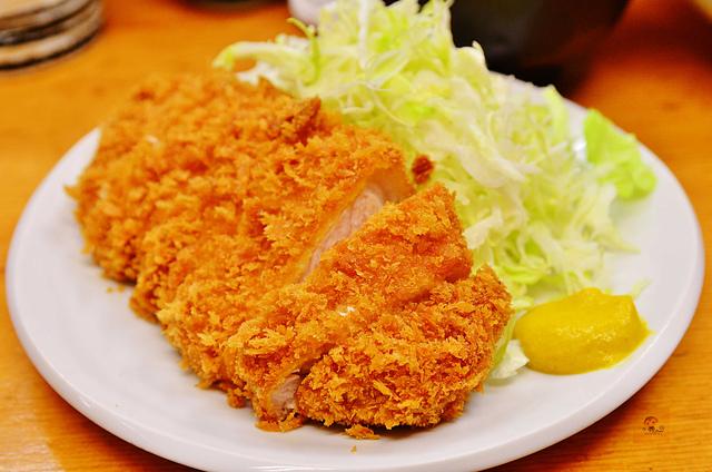 山家豬排, 上野美食推薦, 東京自由行, 東京便宜美食, 東京豬排推薦