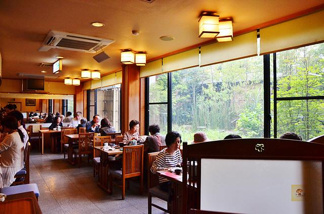 あつた蓬萊軒, 名古屋鰻魚飯推薦, 名古屋美食推薦, 名古屋必吃美食, 熱田神宮鰻魚飯
