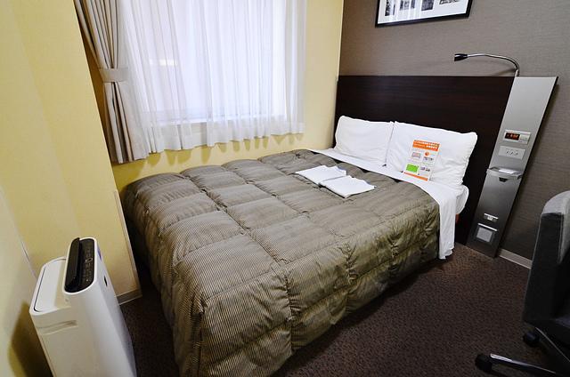 函館凱富酒店, Comfort Hotel Hakodate , 函館住宿推薦, 函館自由行, 函館便宜住宿
