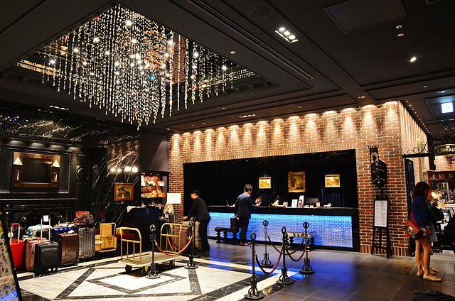 京都蒙特利飯店, Hotel Monterey Kyoto, 京都飯店推薦, 京都平價飯店
