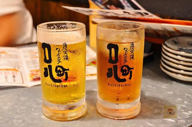 口八町, 天王寺美食推薦, 大阪居酒屋推薦, 大阪便宜居酒屋, 大阪便宜串燒推薦