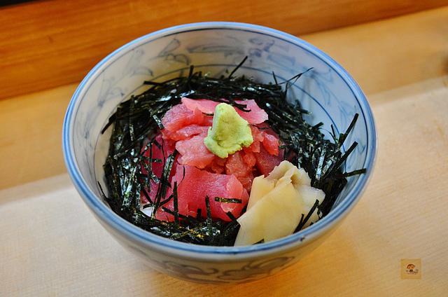 京都壽司, とよ壽司, 京都美食, 京都海鮮丼