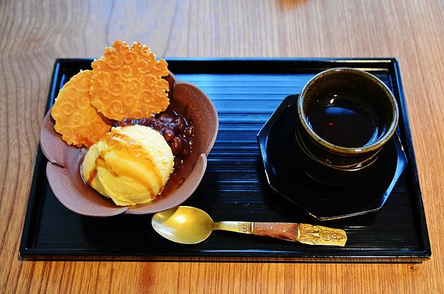 老松和菓子, 京都必吃, 嵐山美食, 京都甜點