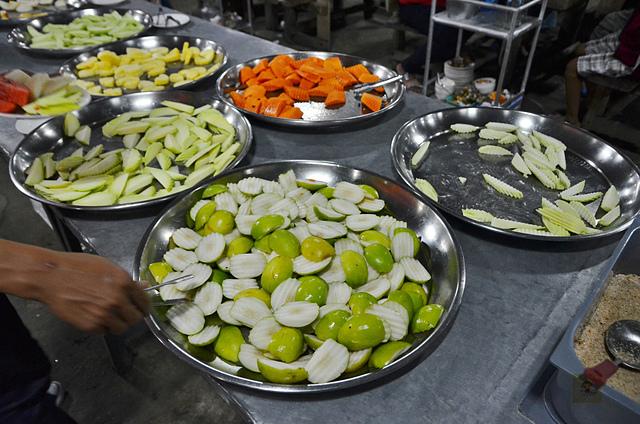 千人火鍋, Sukontha Buffet, 清邁美食, 清邁火鍋吃到飽