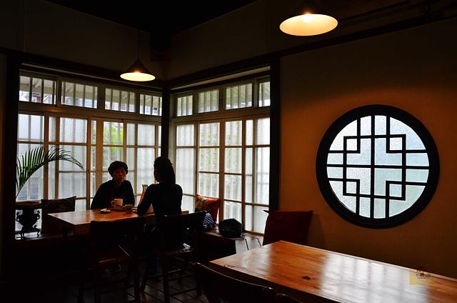 本町道213巷, 台中老屋咖啡館, 台中下午茶推薦, 台中日式早午餐