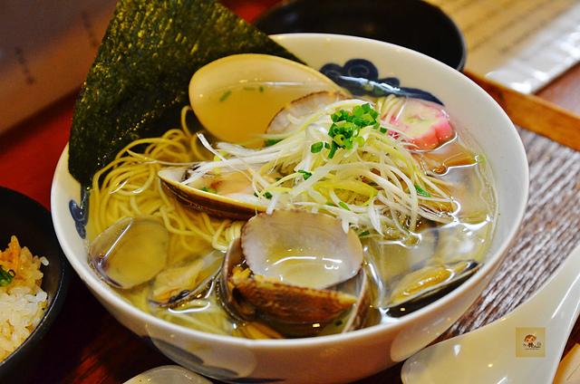 豬一拉麵, 京都拉麵推薦, 京都必吃美食, 京都和牛拉麵