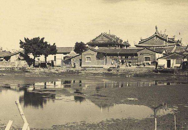 1940年彰化南瑤宮