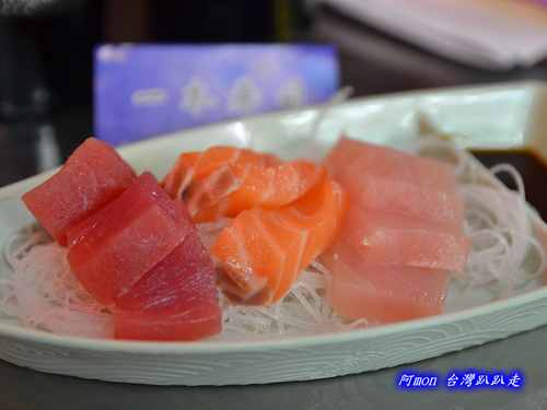一本壽司, 台中便宜日本料理, 台中便宜壽司, 一本壽司價格