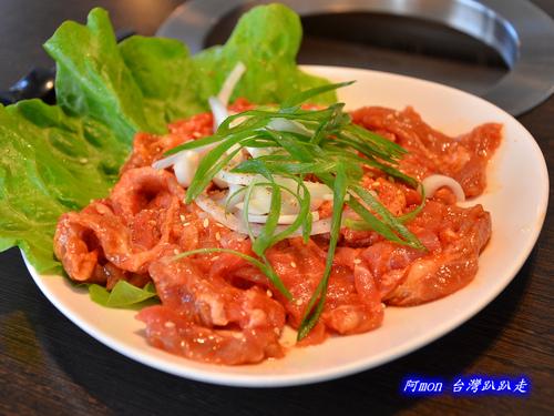 味千館韓國料理, 嘉義美食, 韓式燒烤, 石鍋拌飯, 韓國料理