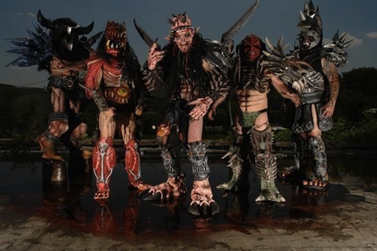Gwar – The Blood of Gods