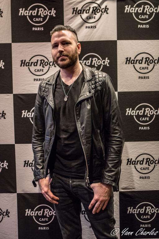 Entretien avec Nick Fuelling, guitariste de POP EVIL