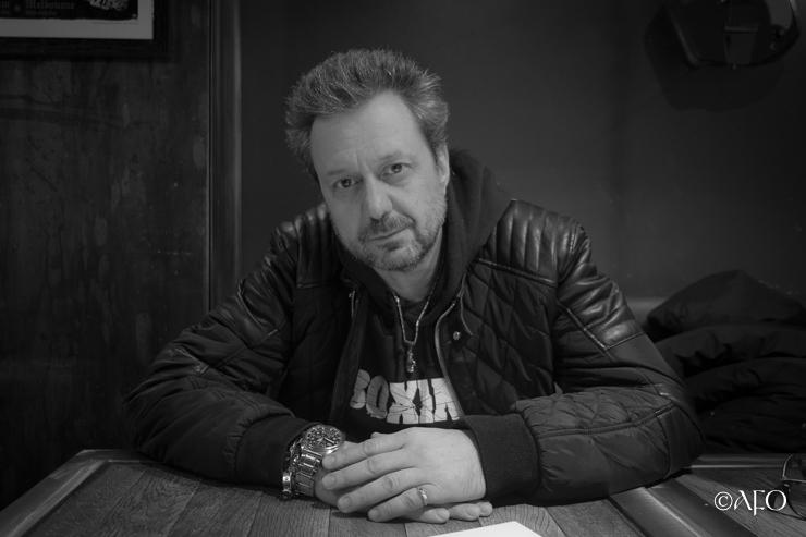 Entretien avec Renaud Hantson de SATAN JOKERS