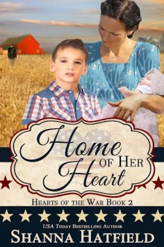 Home of Her Heart by Shanna Hatfield – Review