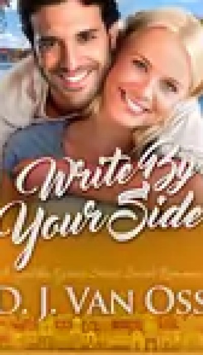 Write By Your Side by D. J. Van Oss – Review