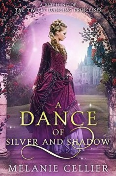 A Dance of Silver and Shadow by Melanie Cellier – Review
