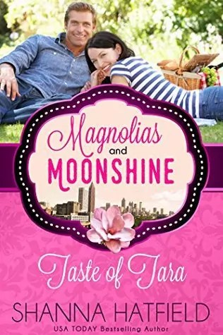 Taste of Tara (A Magnolias and Moonshine #19)
