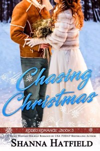 Chasing Christmas by Shanna Hatfield