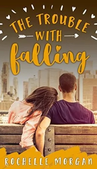 First Line Fridays – The Trouble with Falling