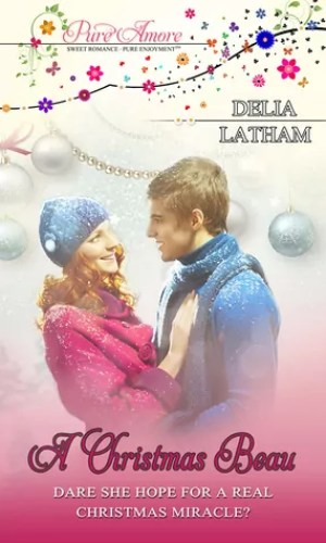 A Christmas Beau by Delia Latham – New Release and Review