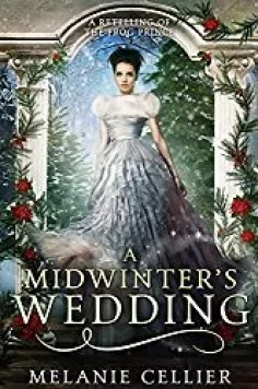 A Midwinter's Wedding – On Sale