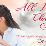 All I Want for Christmas Book Giveaway