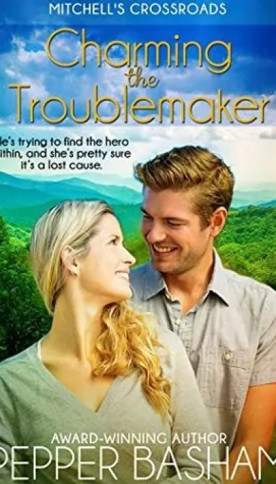 Charming the Troublemaker by Pepper Basham – Review