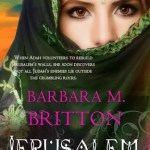 Jerusalem Rising by Barbara M Britton