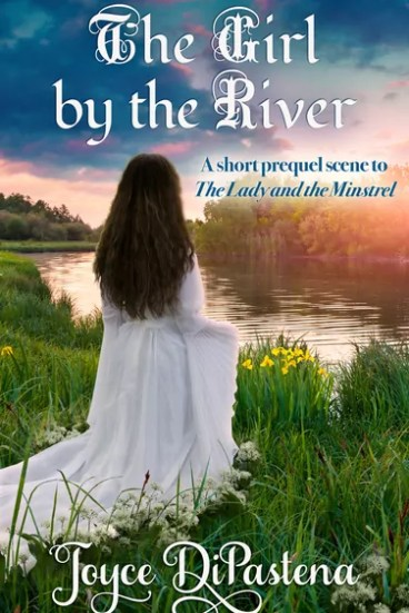 The Girl by the River by Joyce DiPastena – Review