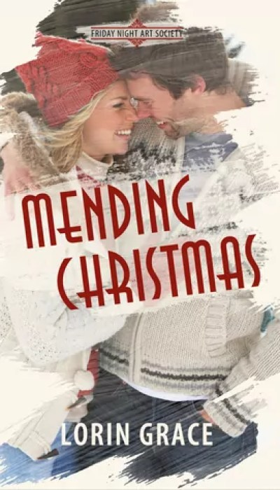 Mending Christmas by Lorin Grace – Review