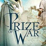Prize of War by Carole Towriss