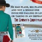 Cowboys Christmas Plan by Shanna Hatfield Free
